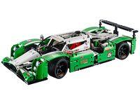 LEGO Technic 42039 - A-Modell