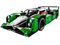 LEGO Technic 42039 - A-Modell Scheinwerfer