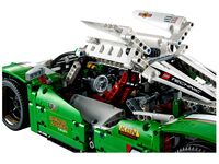 LEGO Technic 42039 - A-Modell Flügeltüren