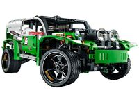 LEGO Technic 42039 - B-Modell Front