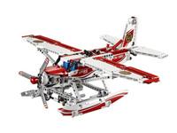 LEGO Technic 42040 - A-Modell