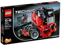 LEGO Technic 42041 - Box