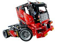 LEGO Technic 42041 - A-Modell Fahrerkabine
