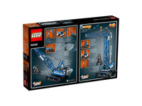 LEGO Technic 42042 - Box Rückseite