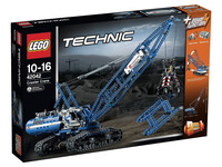 LEGO Technic 42042 - Box