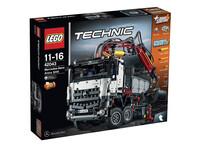 LEGO Technic 42043 - Mercedes Benz Arocs 3245 - Box