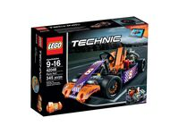 LEGO Technic 42048 - Box