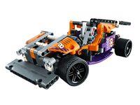 LEGO Technic 42048 - B-Modell