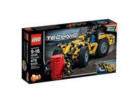 LEGO Technic 42049 - Box