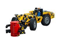 LEGO Technic 42049 - A-Modell
