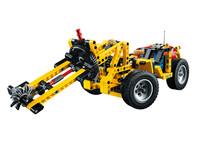 LEGO Technic 42049 - B-Modell