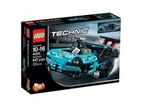 LEGO Technic 42050 - Box