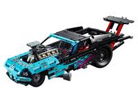 LEGO Technic 42050 - A-Modell