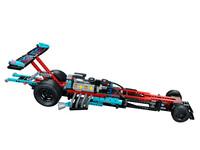 LEGO Technic 42050 - B-Modell