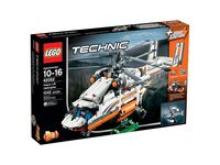 LEGO Technic 42052 - Box