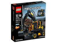 LEGO Technic 42053 - Box
