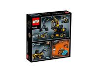 LEGO Technic 42053 - Box Rückseite