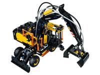 LEGO Technic 42053 - A-Modell