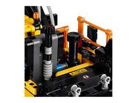 LEGO Technic 42053 - A-Modell Pneumatik Handpumpe