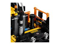 LEGO Technic 42053 - A-Modell Motor