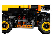 LEGO Technic 42053 - A-Modell Chassis