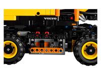 LEGO Technic 42053 - A-Modell mit Power Functions (nicht enthalten)
