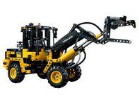 LEGO Technic 42053 - B-Modell