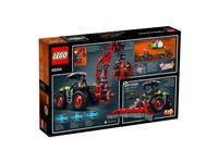 LEGO Technic 42054 - Box Rückseite