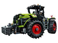 LEGO Technic 42054 - A-Modell ohne Kran