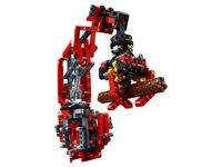 LEGO Technic 42054 - A-Modell nur Kran