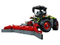 LEGO Technic 42054 - B-Modell