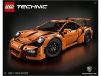 LEGO Technic 42056 - Box