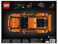 LEGO Technic 42056 - Box Unterseite