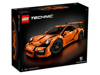 LEGO Technic 42056 - Porsche 911 GT3 RS - Box