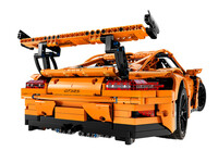LEGO Technic 42056 - A-Modell Heck mit Spoiler