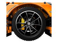 LEGO Technic 42056 - Porsche 911 GT3 RS Felge