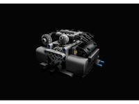 LEGO Technic 42056 - A-Modell Motorblock