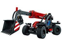 LEGO Technic 42061 - A-Modell