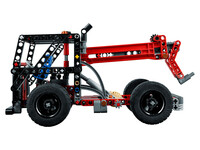 LEGO Technic 42061 - B-Modell