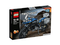 LEGO Technic 42063 - BMW R 1200 GS Adventure - Box