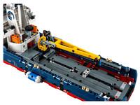 LEGO Technic 42064 - A-Modell