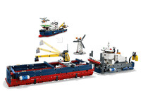 LEGO Technic 42064 - B-Modell