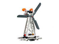 LEGO Technic 42064 - A-Modell Zusatz
