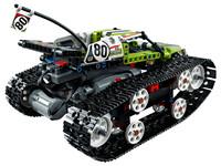 LEGO Technic 42065 - A-Modell Motor