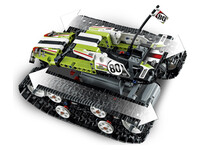 LEGO Technic 42065 - A-Modell