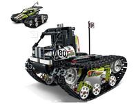 LEGO Technic 42065 - B-Modell