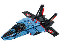 LEGO Technic 42066 - Air Race Jet (A-Modell)