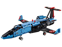 LEGO Technic 42066 - Air Race Jet (B-Modell)