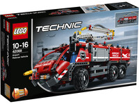 LEGO Technic 42068 - Box
