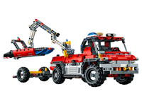 LEGO Technic 42068 - B-Modell